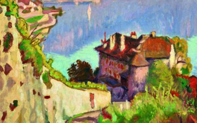 Erich Hermès, peintre genevois redécouvert